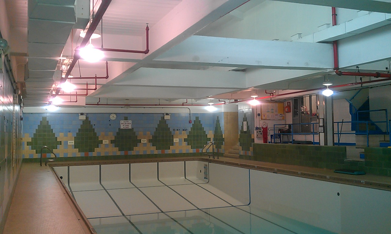 the bedford stuyvesant ymca upgrades their lighting and saves more